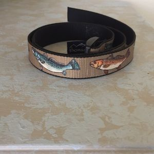 Thomas Bates Accessories - Thomas Bates boys belt